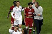 Mo Salah Keluar Beri Dampak Buruk bagi Liverpool