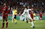 Giggs Sebut Gareth Bale Penyerang Terbaik di Dunia