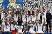 Ronaldo Pergi, Real Madrid Dianggap Semakin Tertinggal dari Barcelona
