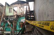 Kebakaran di Bidaracina Hanguskan 46 Rumah Warga