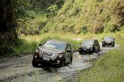 Harga Lengkap Nissan Terra Masih Belum Jelas