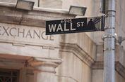 Dampak Perang Dagang, Dow Jones Memerah