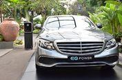 Mercedes Pastikan Ikut GIIAS 2018