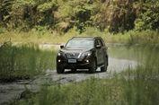 Nissan Terra Siap Tarung Lawan Fortuner dan Pajero