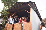 Dedi Mulyadi Resmika   n Rumah Bebas dari Banjir di Dayeuh Kolot Bandung