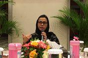 Neraca Perdagangan Defisit 1,52 Dolar AS, Sri Mulyani Lapor Jokowi