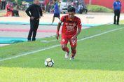 Liga 1, Semen Padang Ingin Akhiri Tren Negatif Saat Lawan Persebaya