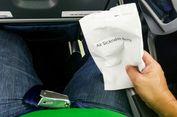 Pertama Kali Naik Pesawat, Ini Tips Atasi Mabuk Perjalanan