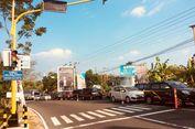 Diserbu Wisatawan, Jalur Yogyakarta-Wonosari Padat Merayap hingga 15 Km