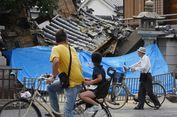 Gempa di Osaka Telan 4 Korban Jiwa, 500 Sekolah Rusak