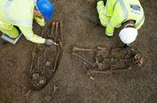 Kerangka Ini Ungkap Praktik Perbudakan Keji Bangsa Romawi di Inggris