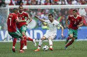 Susunan Pemain Iran Vs Portugal, Andre Silva Jadi Tandem Ronaldo