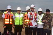 Jokowi: LRT Akan Membawa Budaya Baru Transportasi di Tanah Air