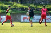 Batal Lawan PSMS, Semen Padang Agendakan Uji Coba dengan Tim Liga 3