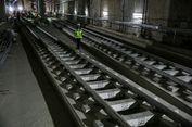 Anies: Wajah Para Pekerja MRT Itu yang Muncul di Benak Saya...
