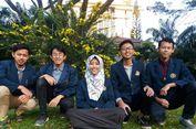 Mahasiswa Universitas Brawijaya Ubah Limbah Pindang Ikan Jadi Penyedap Rasa