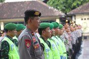 Di Demak, 2 Polisi Akan Bertugas Amankan TPS Satu Desa saat Pilkada