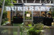 Lindungi Merek, Burberry Hancurkan Produk  Senilai 37 Juta dollar AS