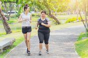 12 Langkah demi Singirkan Lemak di Paha