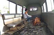 Tabrakan 'Speedboat', Seorang TKI Mengaku 2 Anaknya Masih Hilang