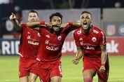 Jadwal Tanding Belum Jelas, Persija Sarankan Persib Cari Stadion Lain