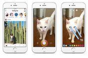 Video di Instagram Stories Sekarang Bisa Lebih Lama dari 15 Detik?