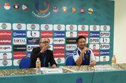 Piala AFF U-19, Pelatih Brunei Akui Kekalahan Telak dari Kamboja