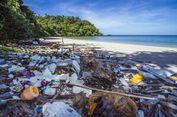 Sampah Plastik Dunia dalam Angka...