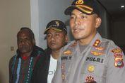 Sehari Jelang Pleno KPU, Panitia Pemilihan Terjaring OTT Saat Bersama Calon Bupati