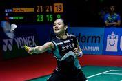 BWF World Tour Finals, Cedera Warnai Laga Terakhir Penyisihan Grup