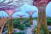12 Tempat untuk Liburan ala Crazy Rich Asian di Singapura