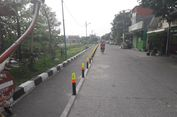 Waduk Rawa Badak Akan Dilengkapi Jalur Joging dan Disabilitas
