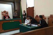 Pelaku Bagi-bagi Uang Saat Pilkada Divonis 3 Tahun Penjara