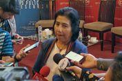 Nasdem Berharap Cawapres Jokowi Bukan dari Partai Politik