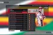 "Sembilan Kali Berturut-turut, Marquez ""Pole"" di GP Jerman"