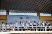 Menristek Melepas 4.033 Mahasiswa UNY Peserta KKN