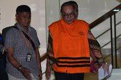 Tersangka Penyuap Idrus Marham Ajukan Jadi 'Justice Collaborator'