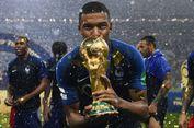 Piala Dunia 2018: Inilah Nenek Moyang Permainan Bola