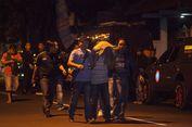 Perburuan Polisi Menangkap Teroris di Yogyakarta dan Indramayu