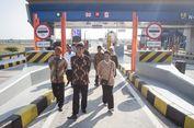 Jokowi: 'Rest Area' Harus Diisi Batik, Makanan Khas hingga Wedang Ronde
