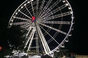 Mengagumi Panorama 360 Derajat dari Puncak Kota Brisbane