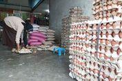 Berita Populer: Harga Telur Ayam dan Penumpang Pesawat Dibentak Oknum di Bandara Ahmad Yani