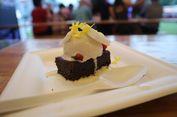 Mencicipi Menu Hasil Duet Chef Restoran Bintang Michelin