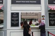 Ketika Nasi Padang 'Unjuk Gigi' di Singapore Food Festival 2018