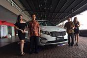 Kia Jual Grand Sedona Diesel, Harga Setengah Miliar Rupiah Lebih
