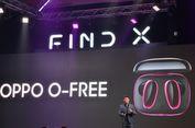 Oppo Siapkan Bonus Khusus untuk Pemesan Awal Find X