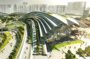 Peluncuran Kereta Cepat Hongkong Terkendala Atap Bocor