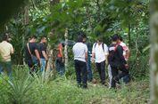 Kasus Mayat Perempuan Dalam Karung, Pelaku Habisi Korban Karena Hamil