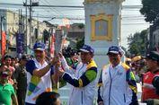 Kota Pertama Obor Asian Games 2018, Dari Jogja untuk Indonesia