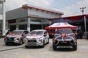 Mitsubishi Terus Penuhi Janji Target Diler, Kini Riau